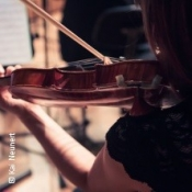 Beethoven: Symphonie Nr. 9 - Dinner zum Konzert
