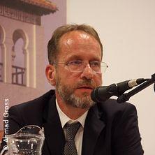 Andreas Abu Bakr Rieger - Kann es einen deutschen Islam geben?