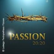 Passion 20:20