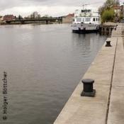Weser-Reise 2020