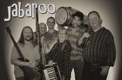 Jabaroo Live