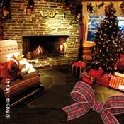 Schottische Weihnacht