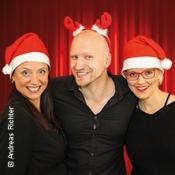 Weihnachts-Impro