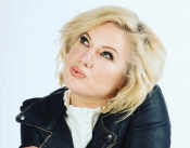 Christiane Olivier - Late-Night-Comedy im Wirtzhaus