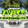 Favelas - 1 Year Anniversary