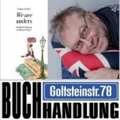 We Are Anders - Ludger Fischer Berichtet Humorvoll Von Den Briten Und Vom Brexit
