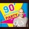90 & Millennium Party mit dem Stargast OLI.P