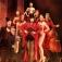 Let`s Burlesque: Das Original – Die Sinnlich – Sündige Show-sensation Aus Berlin
