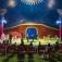 Zirkus-Gastspiel Olympia Circus in Bergedorf