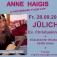 Anne Haigis | Live 2019
