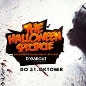 Halloween - Nordbayerns aufwendigste Party