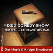 Mixed Comedy Show - Emsdetten