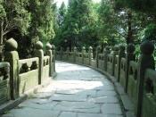 Duft Qi Gong - Gruppenkurs über 6 Wochen