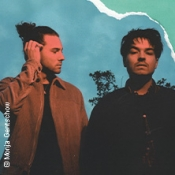 Milky Chance - Mind The Moon Tour 2020