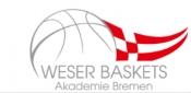 """BTS Neustadt """"Weserbaskets"""" Heimspiele 2019"""