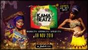 KamaBeatz, Afrohouse, Afrobeats