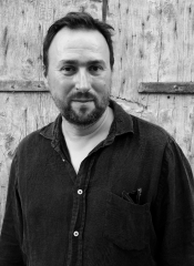 Andreas Heineke liest aus 'Versuchung á la Provence'
