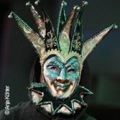 Finale Grande: Krimi-Theater inkl. 4-Gänge-Menü