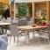 Herbst-Hausmesse für Gartenmöbel