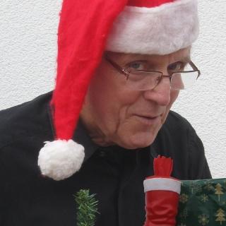 """Wann kümmt denn nu de Wiehnachtsmann"""