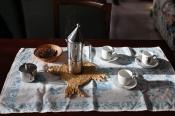 "Finissage ""Italienbilder""(Fotografie), Rosanna D'ortona, Francesca Magistro, Luisa Zanzani"