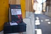 Literaturfest Eröffnung