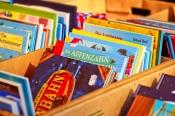 Kinder- und Jugendliteratur - Herbst-Titel 2019