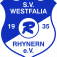 SV Westfalia Rhynern - 1. FC Kaan-Marienborn
