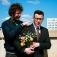 Tiere streicheln Menschen: Zwei Moorleichen auf Ibiza - Action Lesung