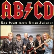 Ab/Cd - Ac/Dc Tribute