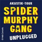Spider Murphy Gang - Akustik Tour