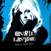 Avril Lavigne - Head Above Water Tour