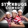 """Starbugs Comedy """"Jump!"""""""