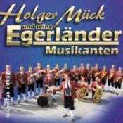 Holger Mück und seine Egerländer Musikanten