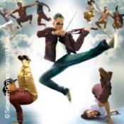 Free Vivaldi! 4 Seasons meet Streetdance