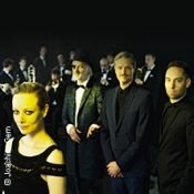 Moka Efti Orchestra feat. Severija