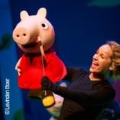 Peppa Pig - Überraschungsparty