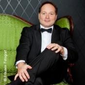 Perlen der Wiener Klassik & Romantik: Andreas Wolter, Klavierabend im Coselpalai