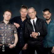 Status Quo & Manfred Manns Earth Band - Backbone Tour 2020