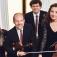 ABGESAGT: Amaryllis Quartett