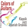 Colors Of Guitars