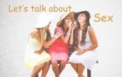 Let's talk about Sex - für Frauen