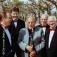 Giora Feidman Rastelli Cello Quartett: Klezmer meets Beatles