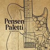 Pensen Paletti (with Smith & Smart)