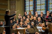 Gloria in excelsis Deo     Festliche Chormusik
