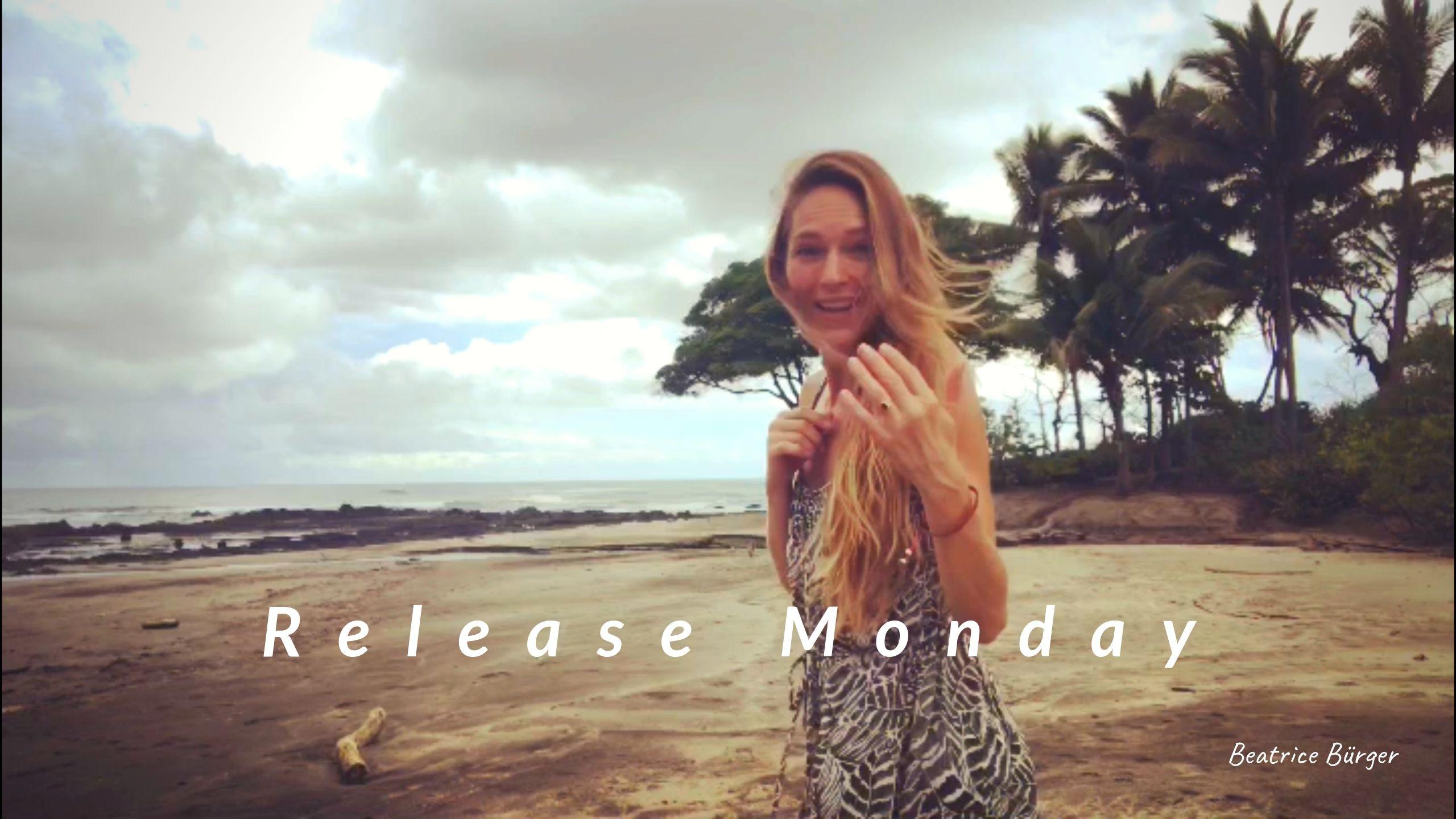 Release Monday
