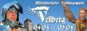6. Mittelalterlicher Frühlingsmarkt Vellberg