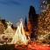 Berlin Lichterfahrt mit Glühweinstopp