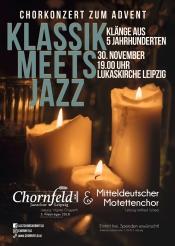Klassik Meets Jazz