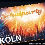 Kölner Schulparty